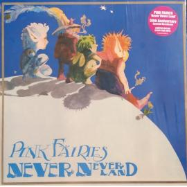 Never Never Land - The Pink Fairies
