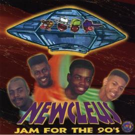 Jam For The 90's - Newcleus