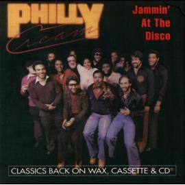 Jammin' At The Disco - Philly Cream