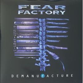 Demanufacture - Fear Factory