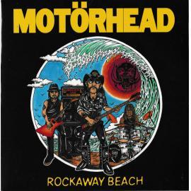 Rockaway Beach - Motörhead