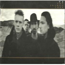 U2-JOSHUA TREE -