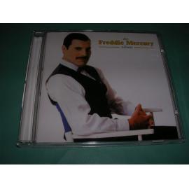 The Album - Freddie Mercury