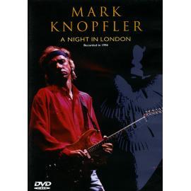 A Night In London - Mark Knopfler