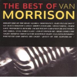 The Best Of Van Morrison - Van Morrison