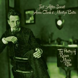 ANNE CLARKE & MARTYN BATES-JUST AFTER SUNSET -
