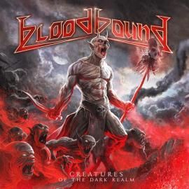 BLOODBOUND-CREATURES OF THE DARK REALM -