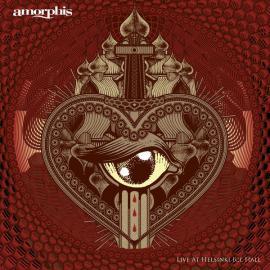 Live At Helsinki Ice Hall - Amorphis