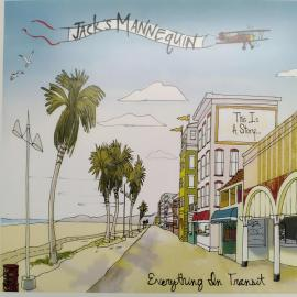 Everything In Transit - Jack's Mannequin