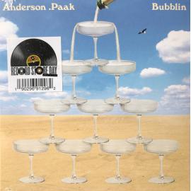 Bubblin - Anderson .Paak