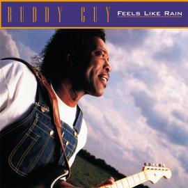 Feels Like Rain - Buddy Guy