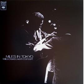 Miles In Tokyo - Miles Davis