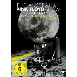 Eclipsed By The Moon - The Australian Pink Floyd Show