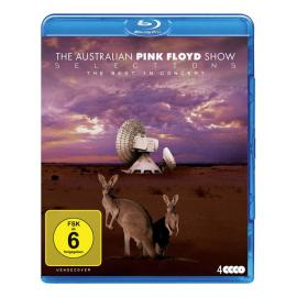 Selections: The Best In Concert - The Australian Pink Floyd Show