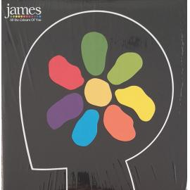 All The Colours Of You - James