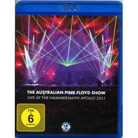 Live At The Hammersmith Apollo 2011 - The Australian Pink Floyd Show