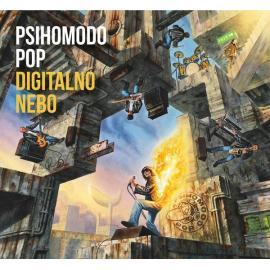 Digitalno Nebo - Psihomodo Pop