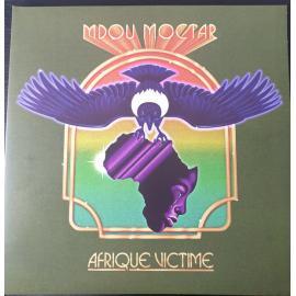 Afrique Victime - Mdou Moctar