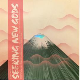Seeking New Gods - Gruff Rhys