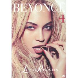 Live At Roseland - Beyoncé