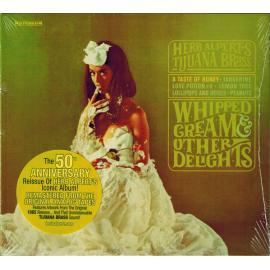 Whipped Cream & Other Delights - Herb Alpert & The Tijuana Brass