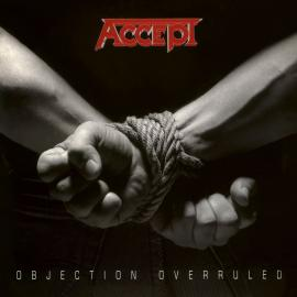 Objection Overruled - Accept