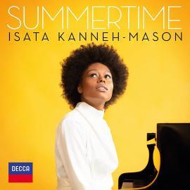 SUMMERTIME - Isata Kanneh-Mason