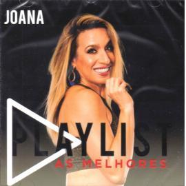 Playlist As Melhores - Joana
