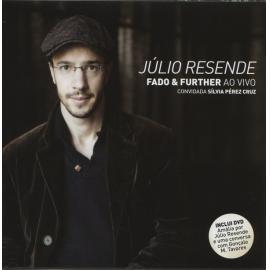 Fado & Further - Júlio Resende