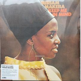 Keep Me In Mind - Miriam Makeba