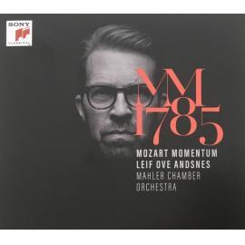 MM 1785 - Wolfgang Amadeus Mozart