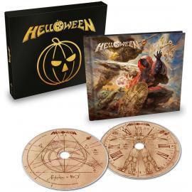 HELLOWEEN - DIGIBOOK - Helloween
