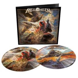 HELLOWEEN - Helloween