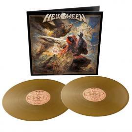 HELLOWEEN - GOLD - Helloween