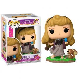 Disney: Funko Pop! - Ultimate Princess - Aurora (Vinyl Figure 1011) -