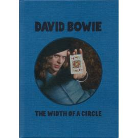 The Width Of A Circle - David Bowie
