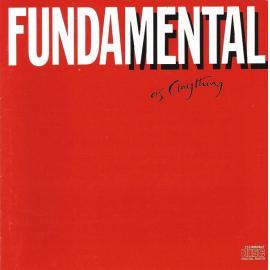 Fundamental - Mental As Anything