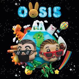 Oasis - J. Balvin