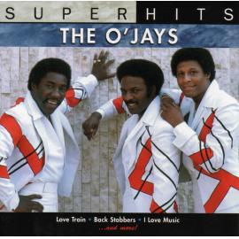 Super Hits - The O'Jays