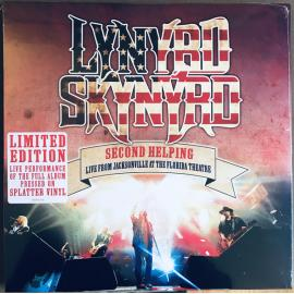 Second Helping Live From Jacksonville At The Florida Theatre - Lynyrd Skynyrd
