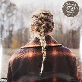 Evermore - Taylor Swift