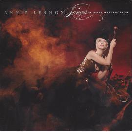 Songs Of Mass Destruction - Annie Lennox