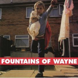 Fountains Of Wayne - Fountains Of Wayne