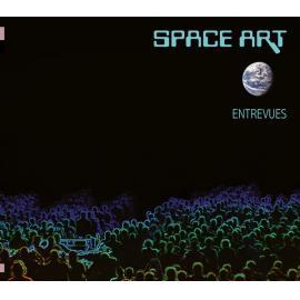 Entrevues - Space Art