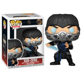 Funko Pop! Movies: - Mortal Kombat- Pop! 6 -