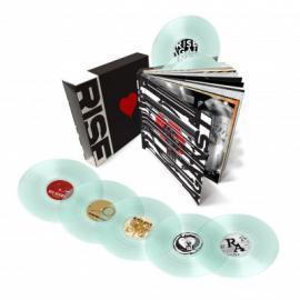 Career Vinyl Box Set (2001-2017) - Rise Against