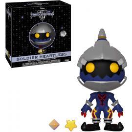 Funko – Kingdom Hearts: Soldier Heartless POP! Vinyl /Toys -
