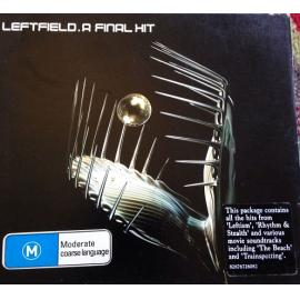 A Final Hit (Greatest Hits) - Leftfield