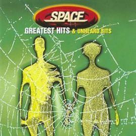 Greatest Hits & Unheard Bits - Space