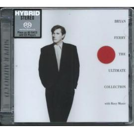 Bryan Ferry - The Ultimate Collection With Roxy Music - Bryan Ferry
